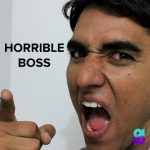 horrible boss